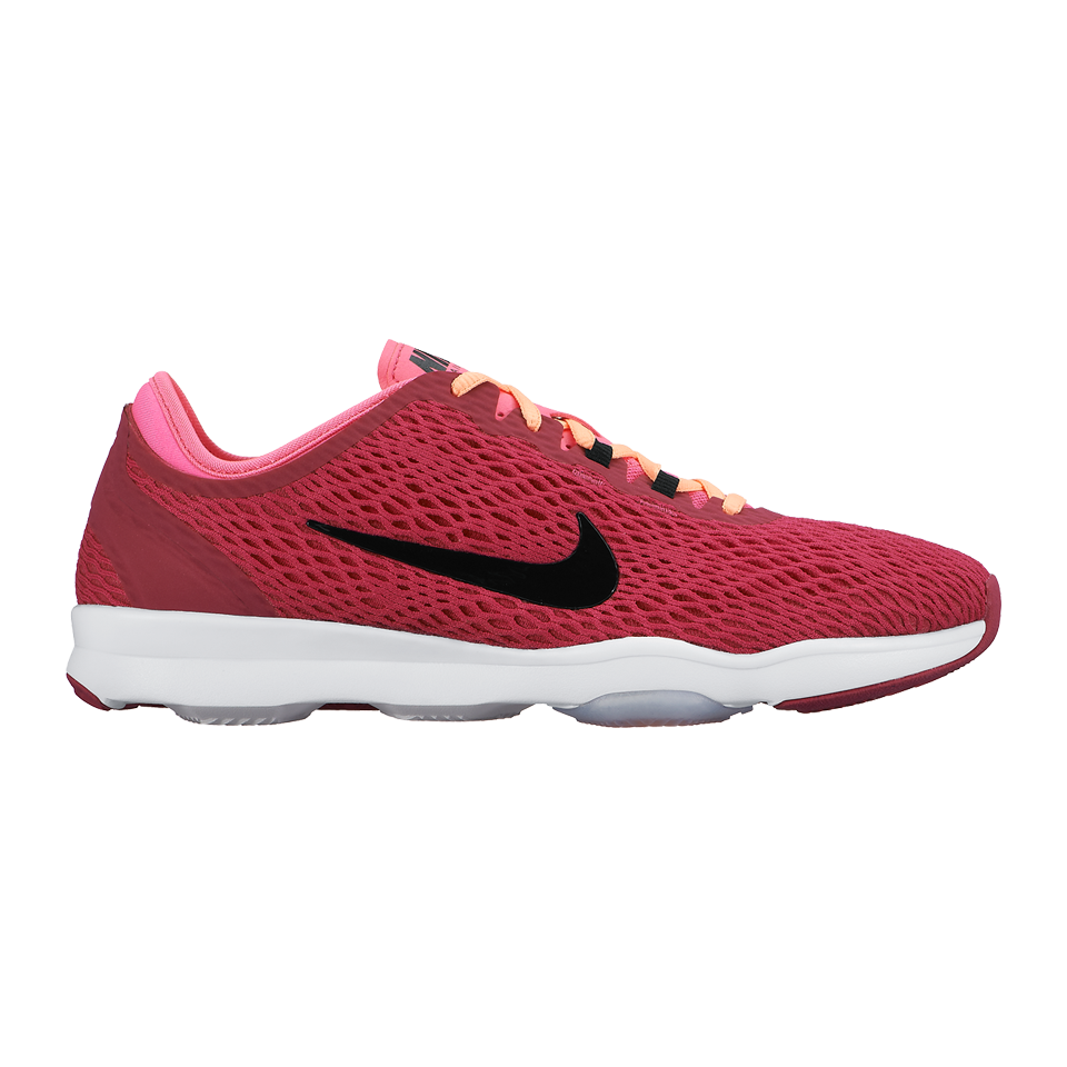 Nike Women's Zoom Fit Fuchsia