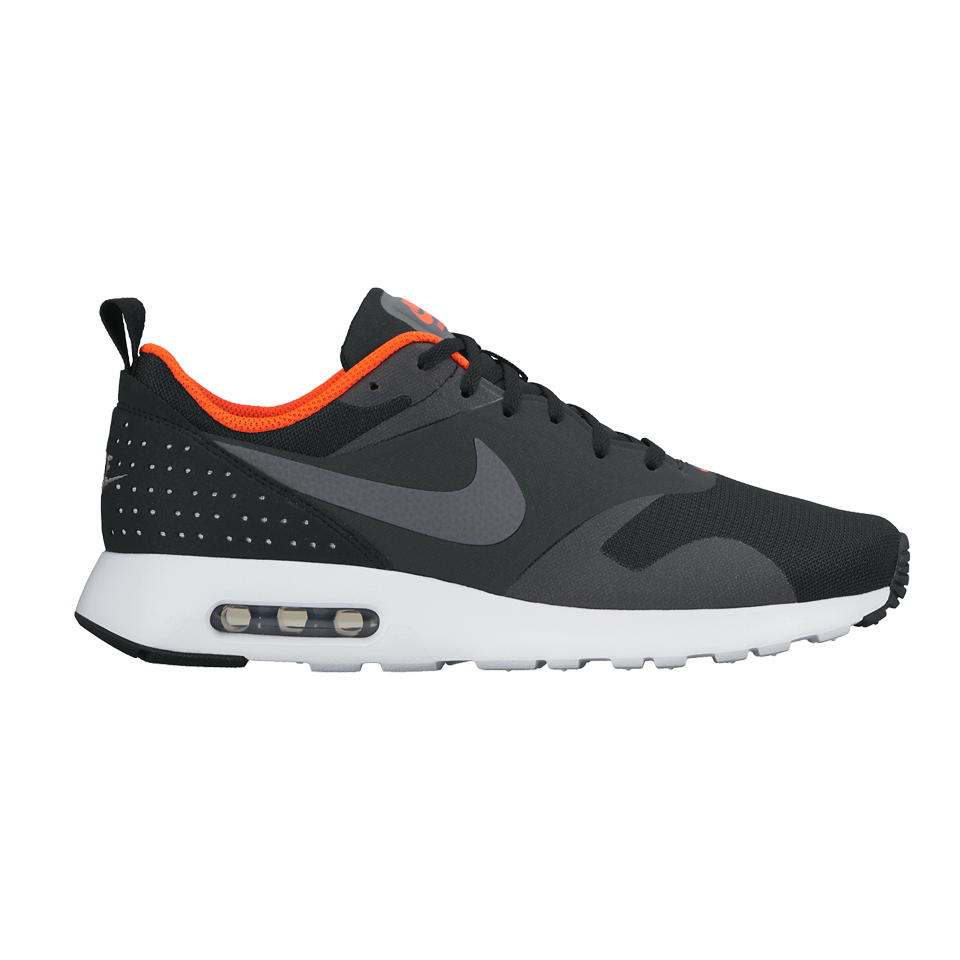Nike Men's Air Max Tavas Black