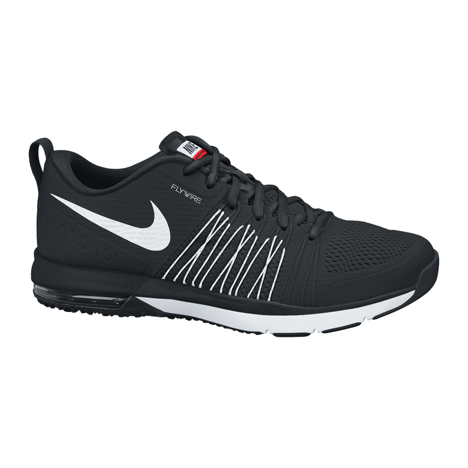 Nike Men's Air Max Effort TR Black