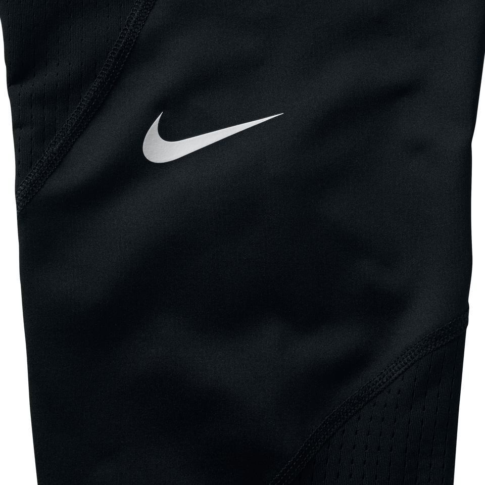 Nike Women's Pro Hypercool 3/4 Tight Black