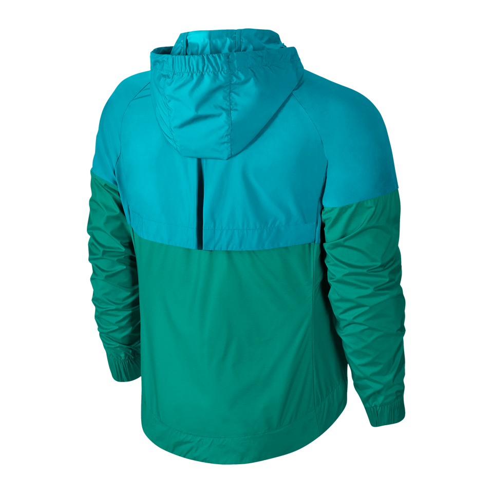 Nike Women's Windrunner Jacket Omega Blue