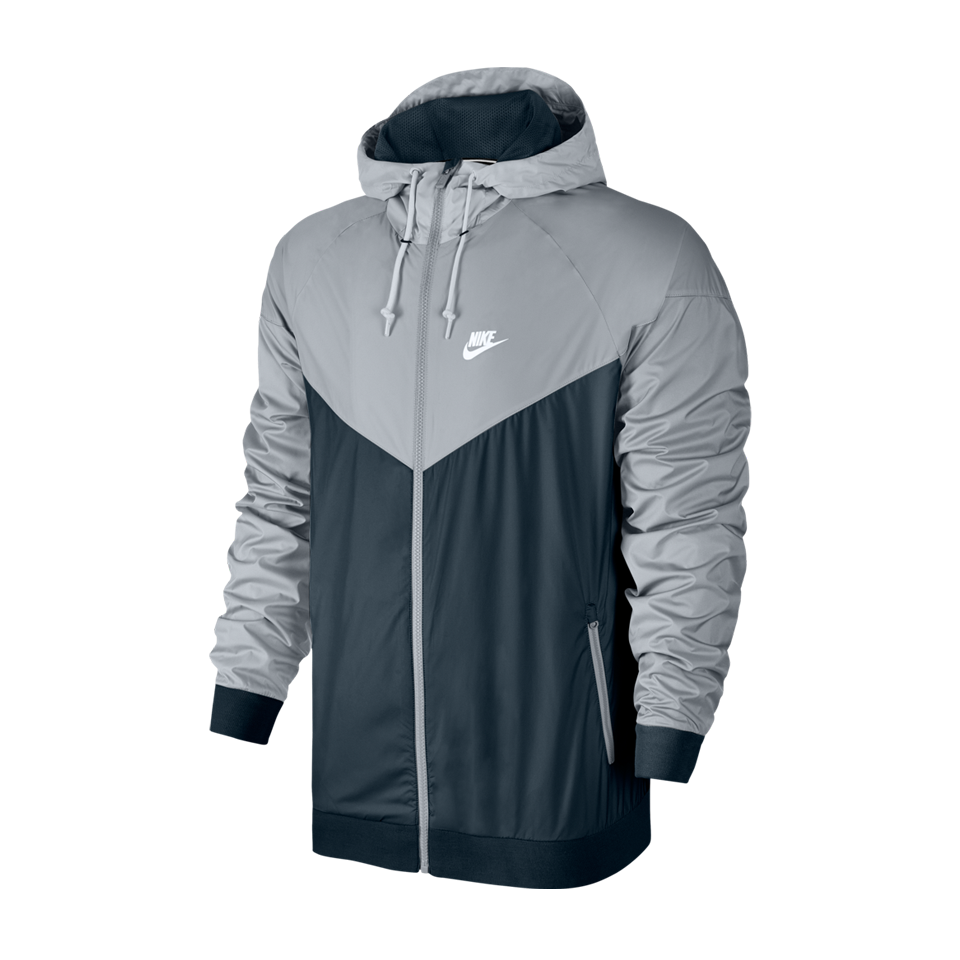 3807e273093c Nike Men s NSW Windrunner Jacket Armoury Navy - Play Stores Inc