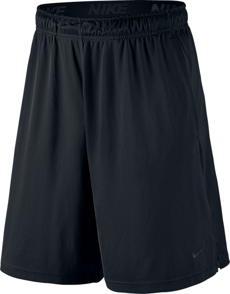Nike Men's Dry Training Short Black