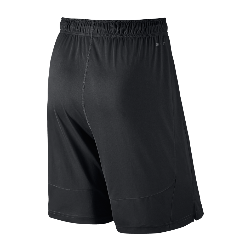 "Nike Men's 9"" Fly Short Anthracite"