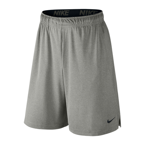 "Nike Men's 9"" Fly Short Dark Grey Heather"