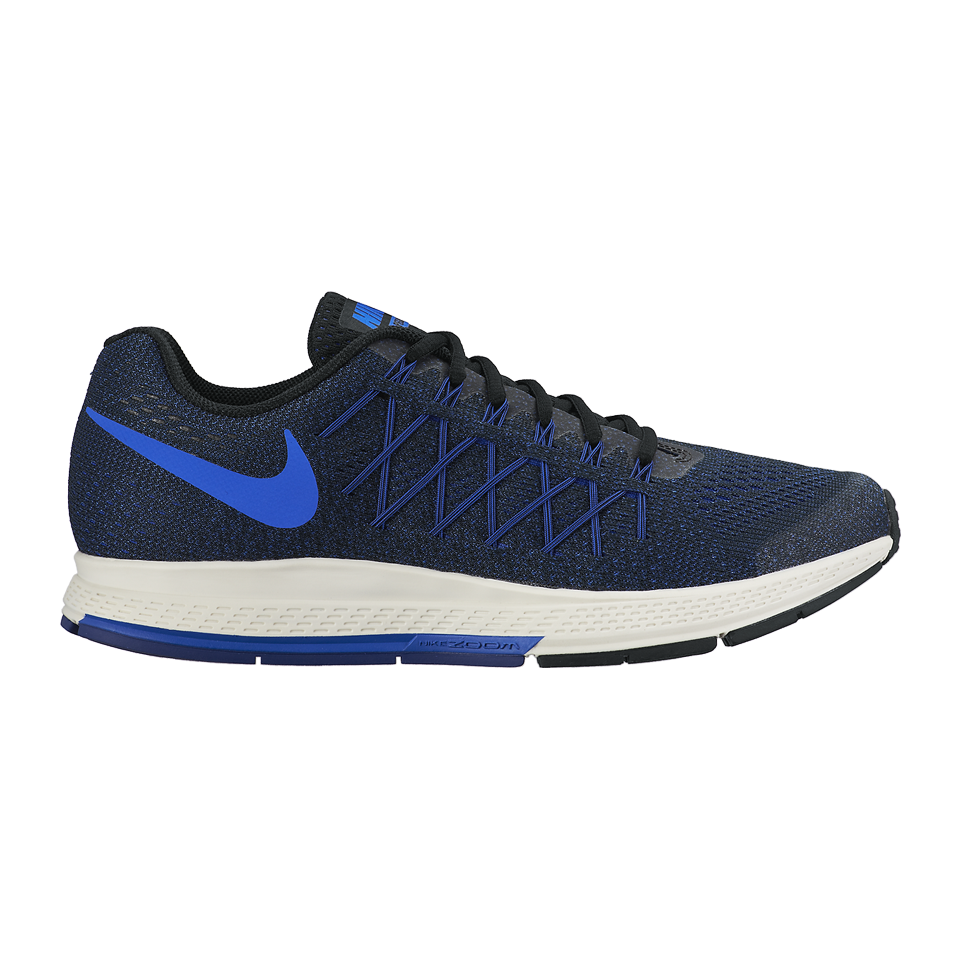 Nike Men's Zoom Air Pegasus 32 Black