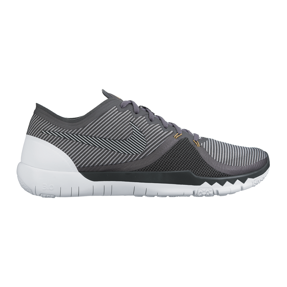 Nike Men's Free Trainer 3.0 Grey