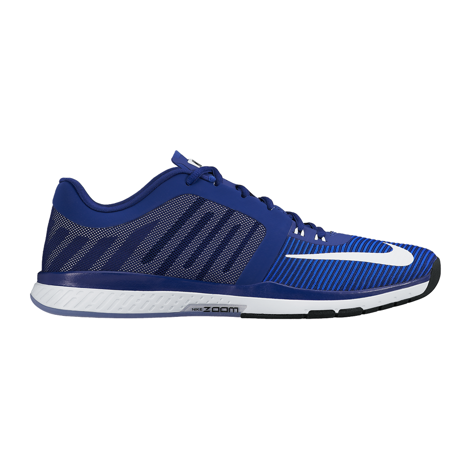 Nike Men's Zoom speed Trainer 3 2015 Royal Blue