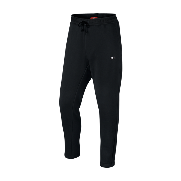 Nike Men's NSW Modern Fleece Pant Black