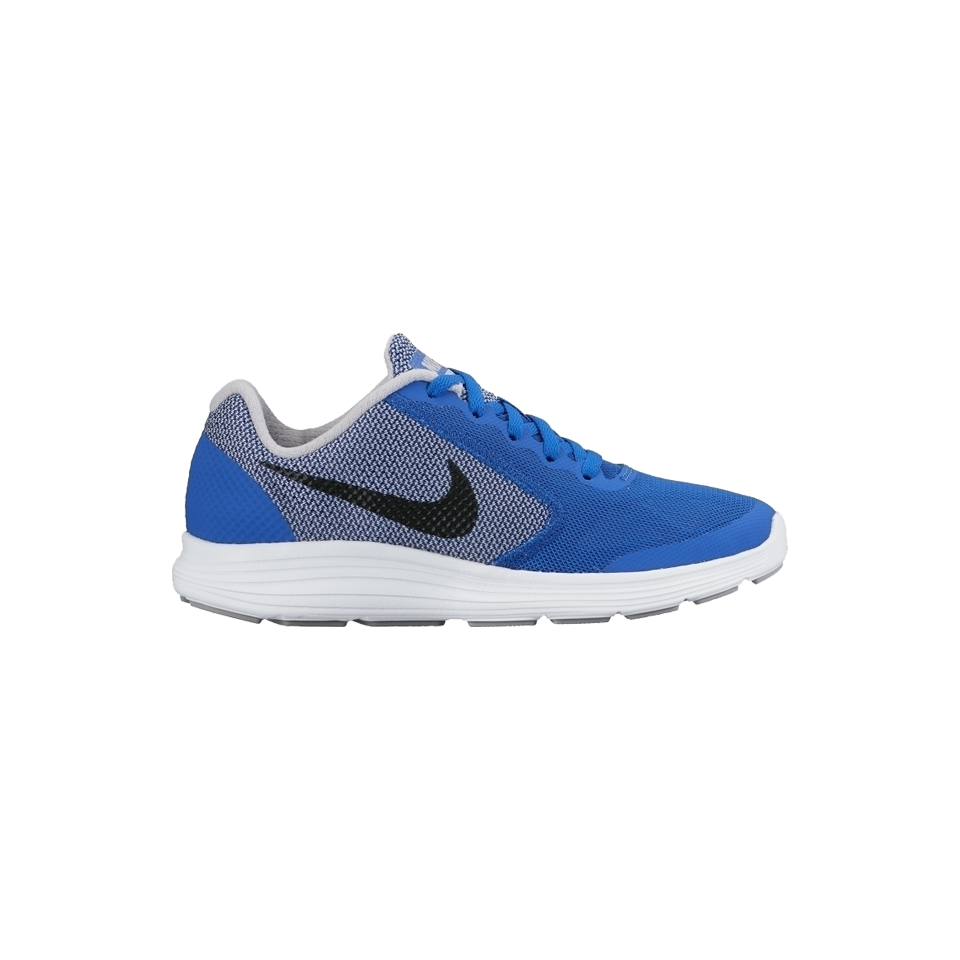 Nike Boys Revolution 3 Game Royal