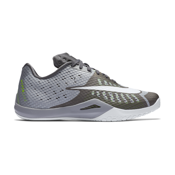 Nike Men's Hyperlive Grey
