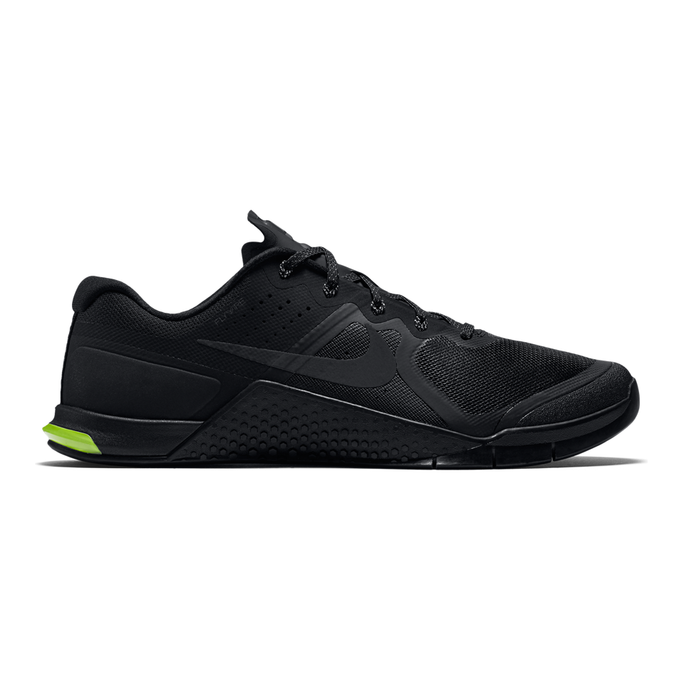 5696f105639df Nike Men s Metcon 2 Black - Play Stores Inc