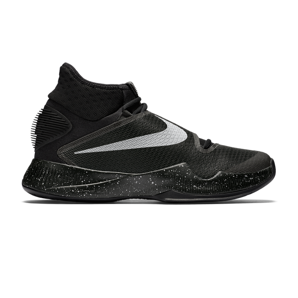 Nike Men's HyperRev 2016 Basketball Shoe Black