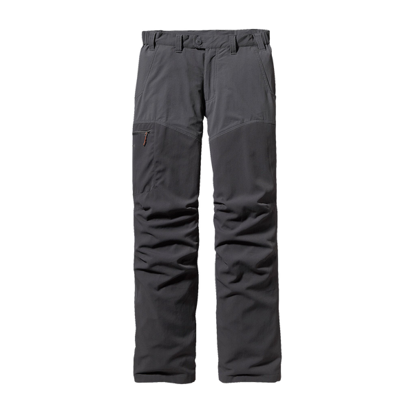 Patagonia Men's Field Pants Forge Grey