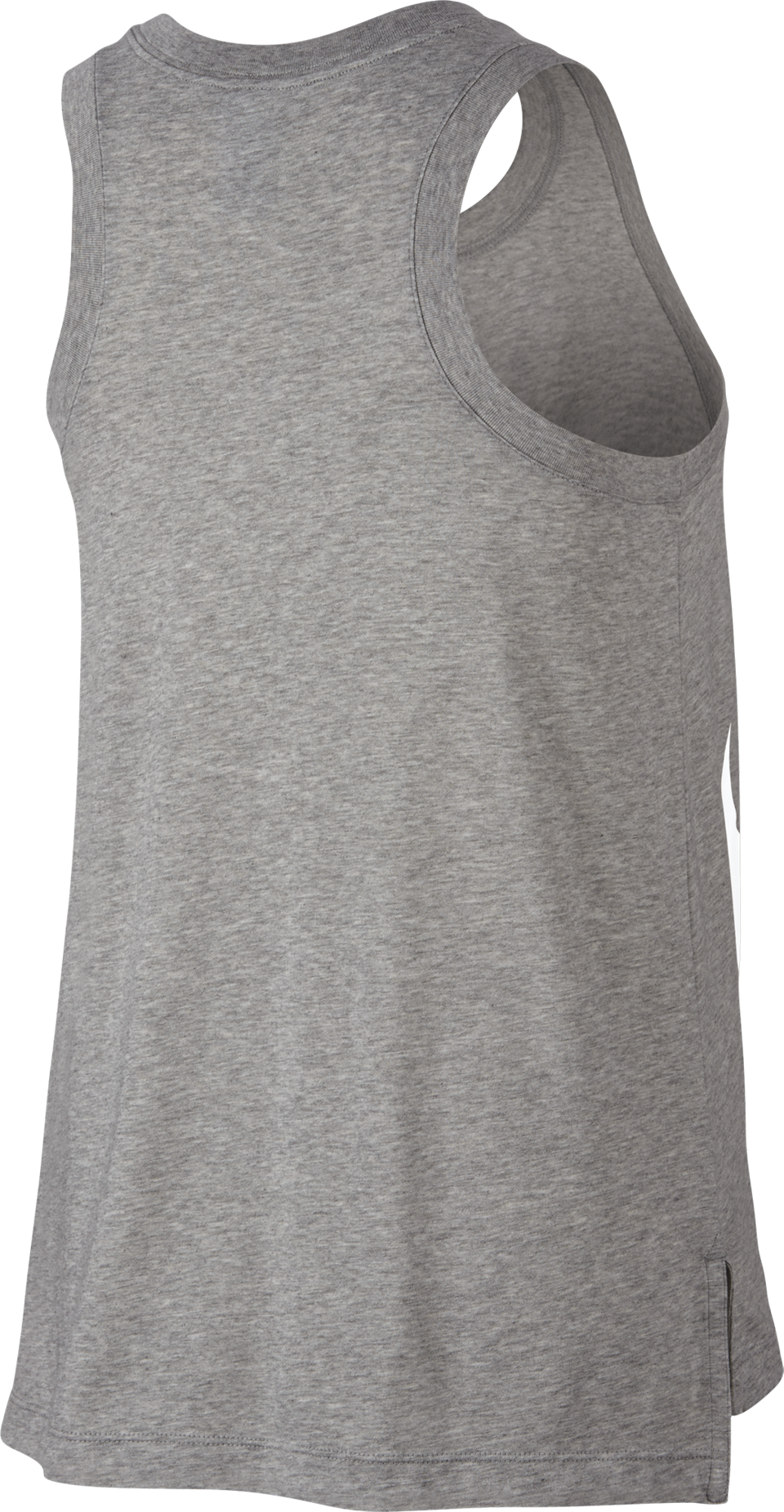 Nike Women's Sportswear Prep Tank Dark Grey Heather