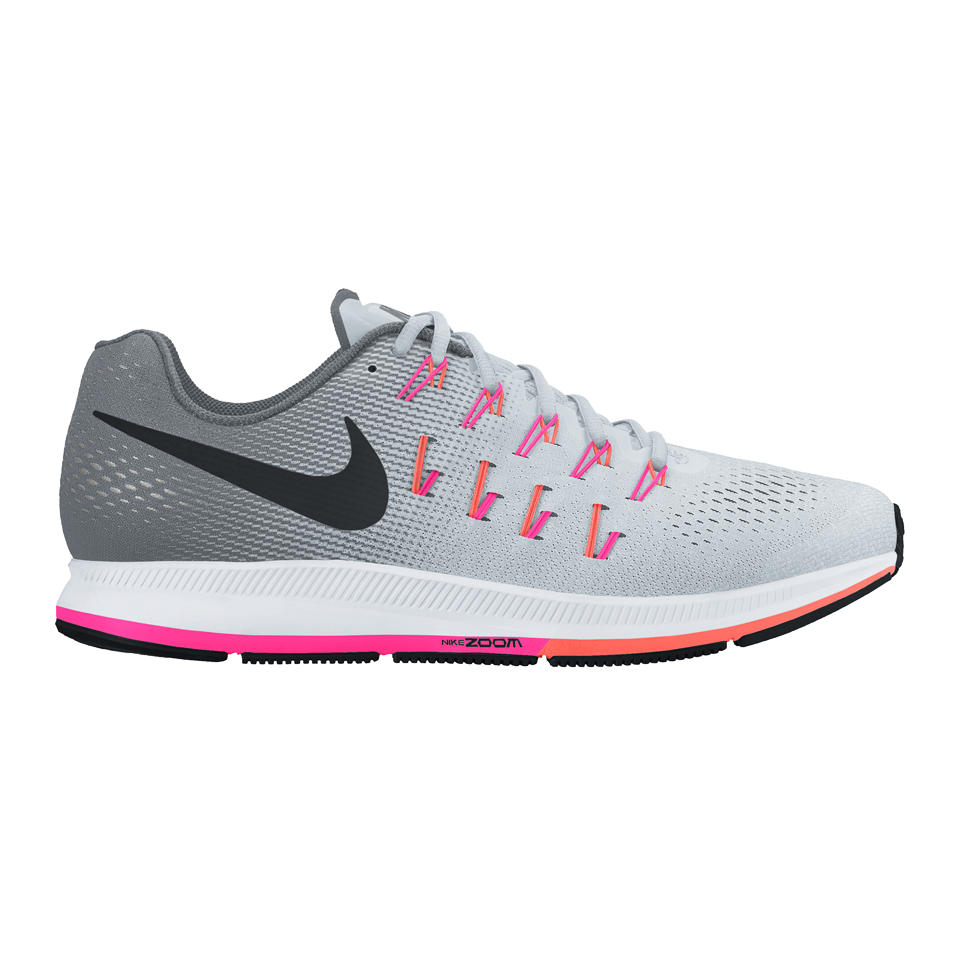 Nike Women's Air Zoom Pegasus 33 Platinum