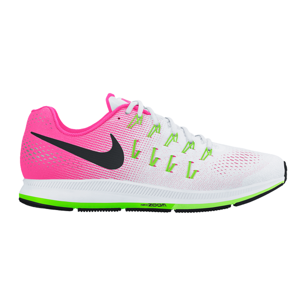 Nike Women's Air Zoom Pegasus 33 White