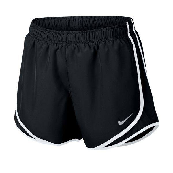 Nike Women's Tempo Running Shorts Black