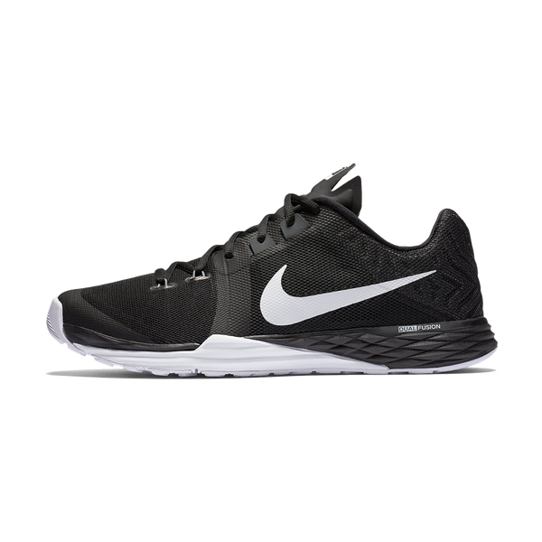 Nike Men's Prime Iron DF Black/White