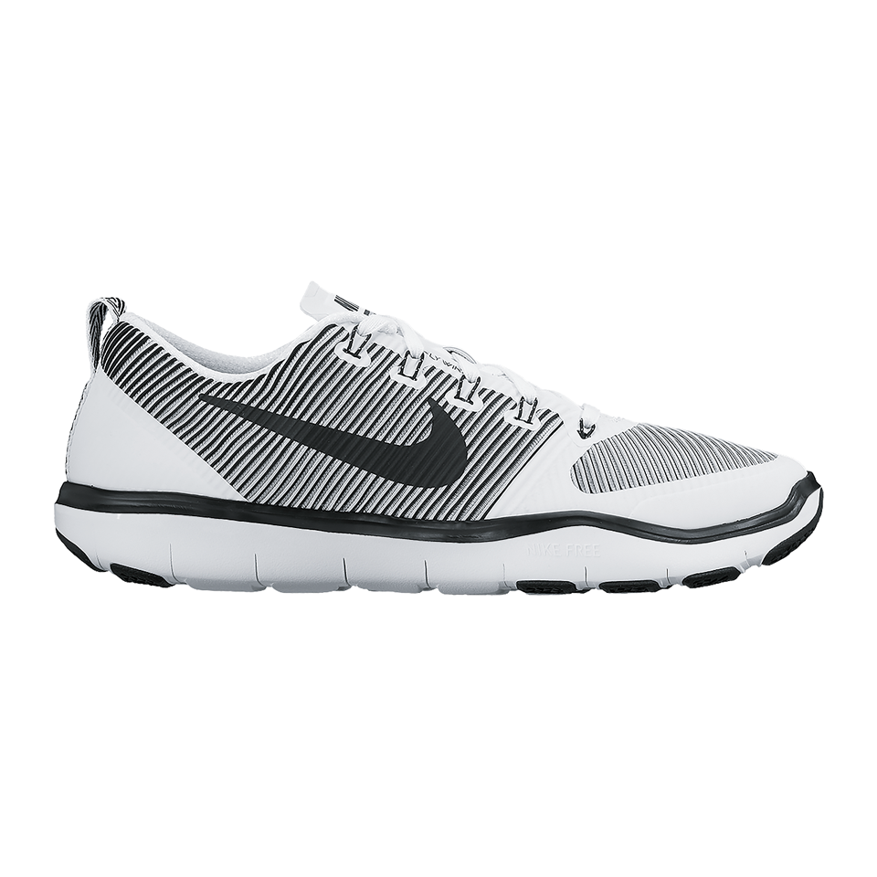Nike Men's Free Train Versatility White