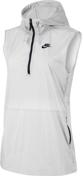 Nike Women's Hypermesh Vest White