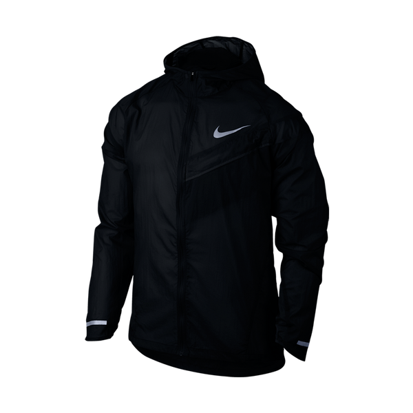 c984d2ce0fbb Nike Men s Impossibly Light Jacket Black