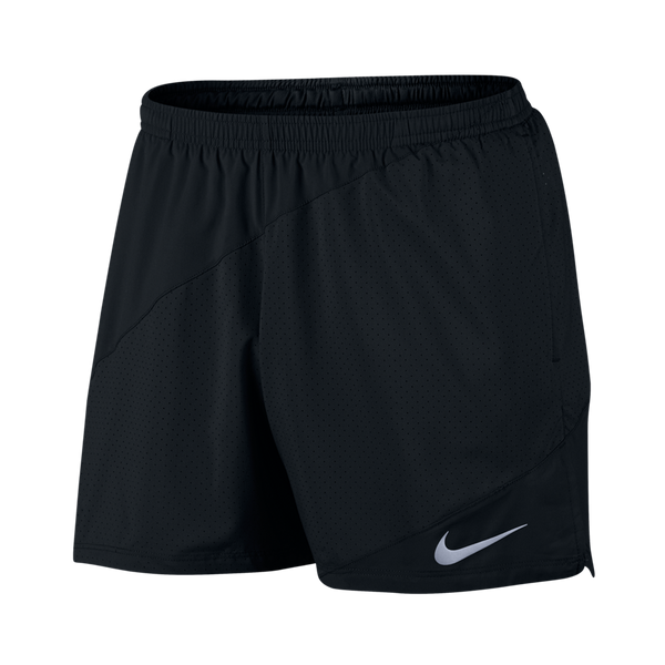 "Nike Men's Flex Short 5"" Black"
