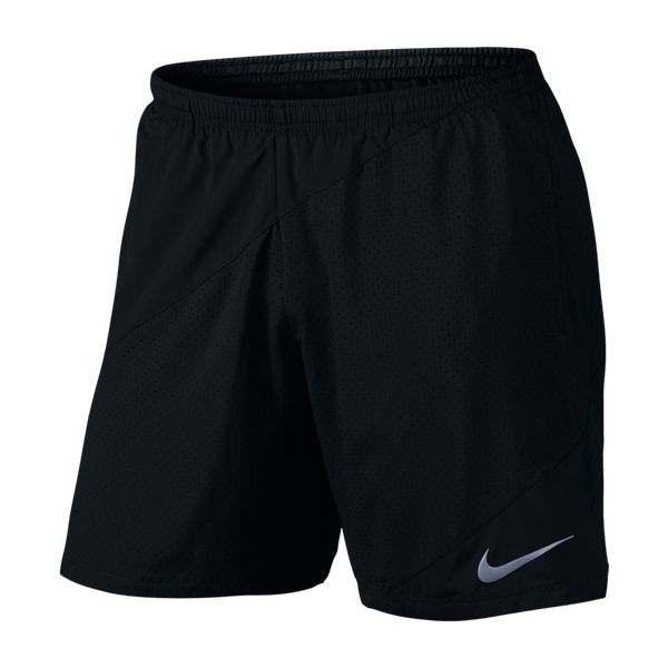 "Nike Men's  7"" Flex Short Black"