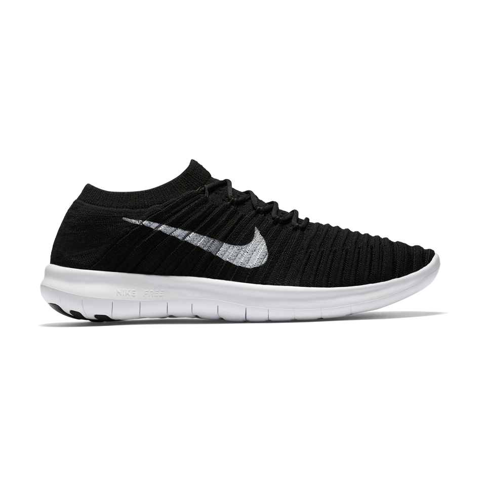 d91230cceefd8 Nike Women s Free RN Motion Flyknit Black - Play Stores Inc