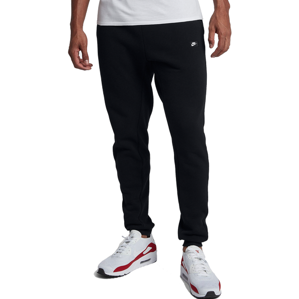 Nike Men's NSW Modern Fleece Jogger Black