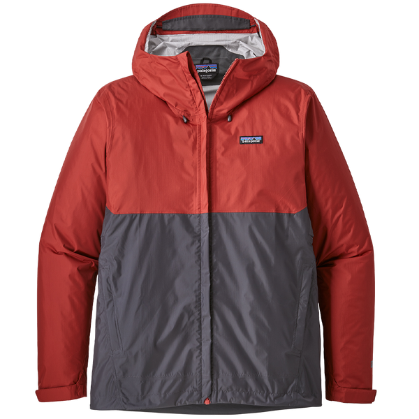 Patagonia Men's Torrentshell Jacket New Adobe