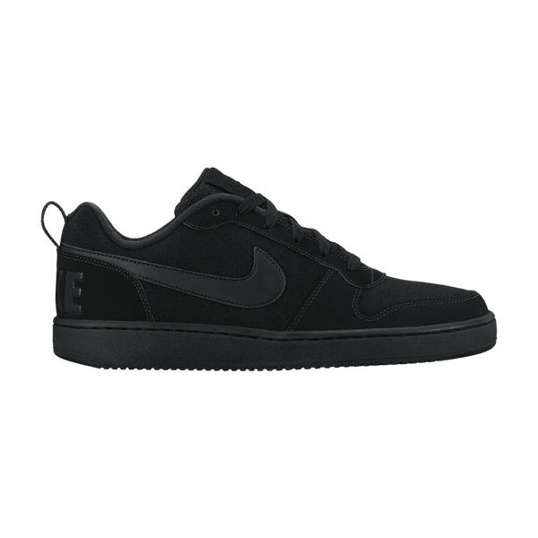 Nike Men's Court Borough Low Black