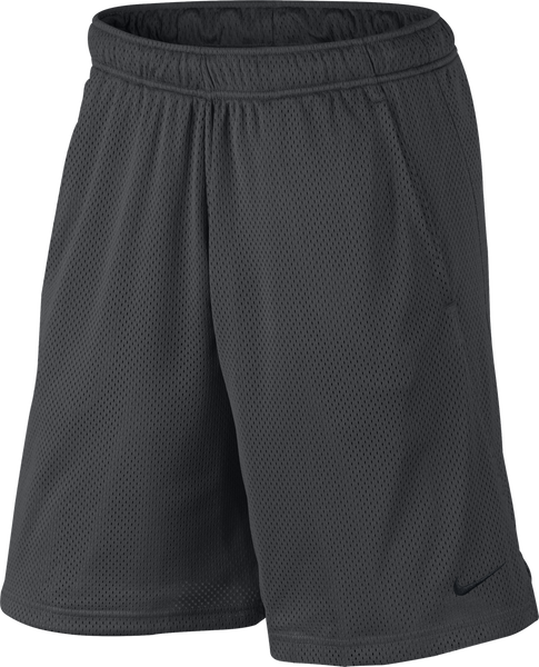 "Nike Men's 9"" Dry Training Short Anthracite"
