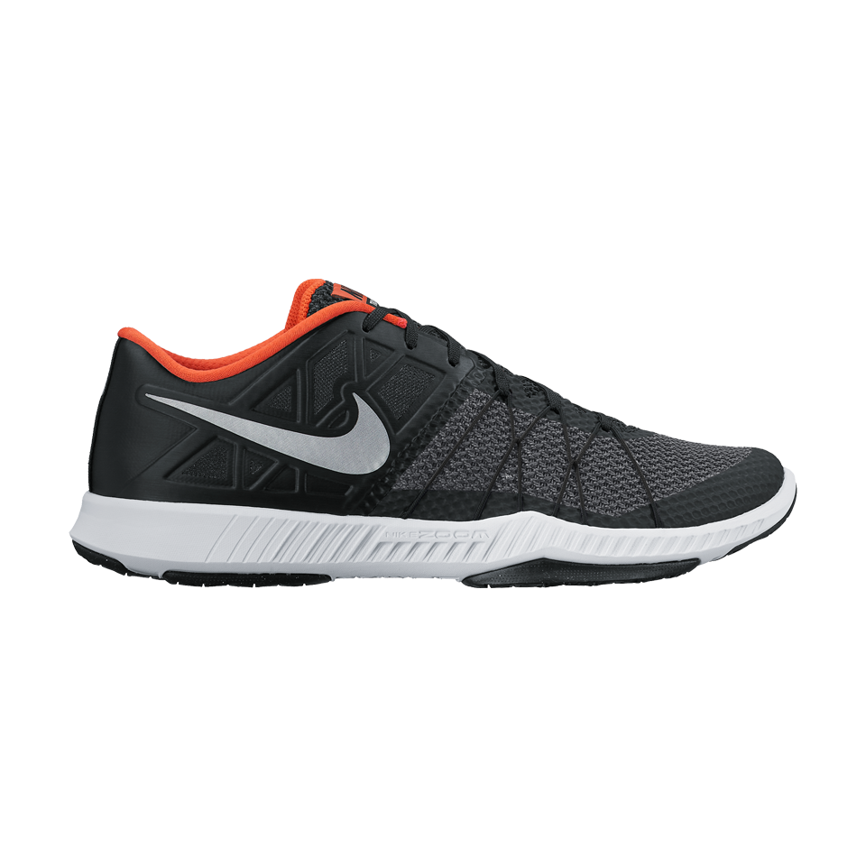 Nike Men's Zoom Train Incredibly Fast Black