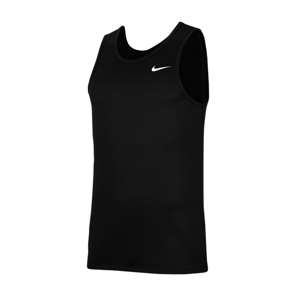 Nike Men's Legend Training Tank Black