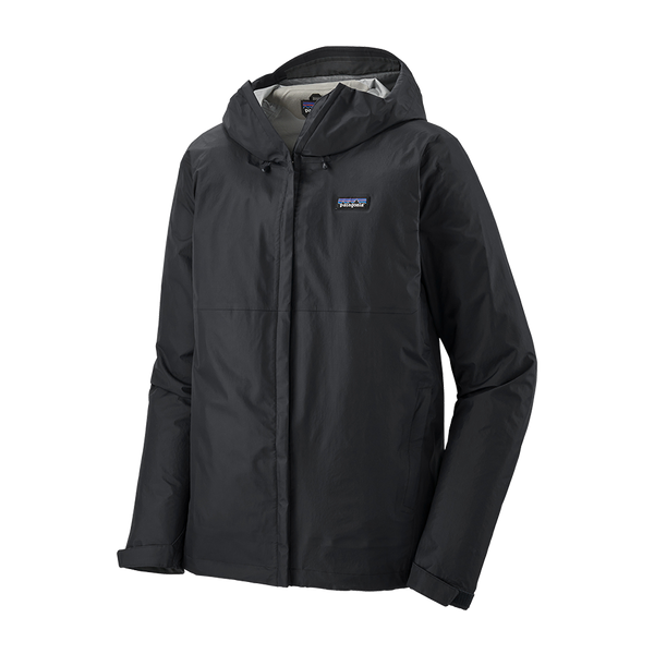 Patagonia Men's Torrentshell 3L Black
