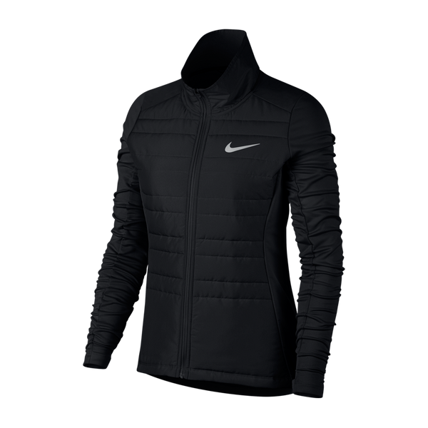 Nike Women's Essential Filled Jacket Black