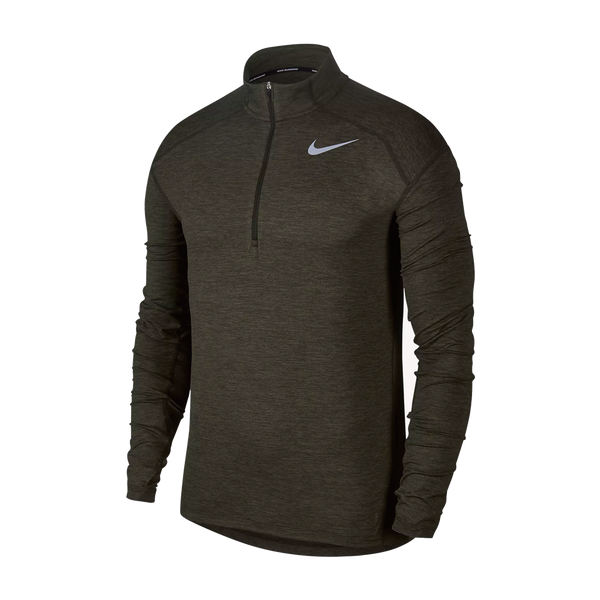 Nike Men's Dry Element Top Sequoia