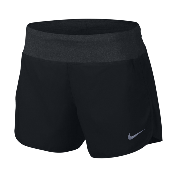 "Nike Women's 5"" Rival Short Black"