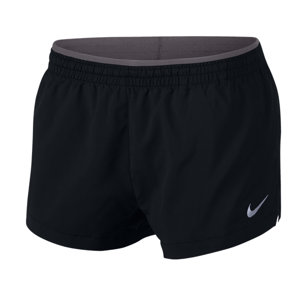 "Nike Women's Elevate 3"" Short Black"