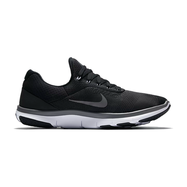 Nike Men's Free Trainer V7 Black/Dark Grey