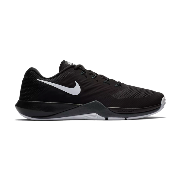 Nike Men's Lunar Prime Iron II Black/Metallic Silver