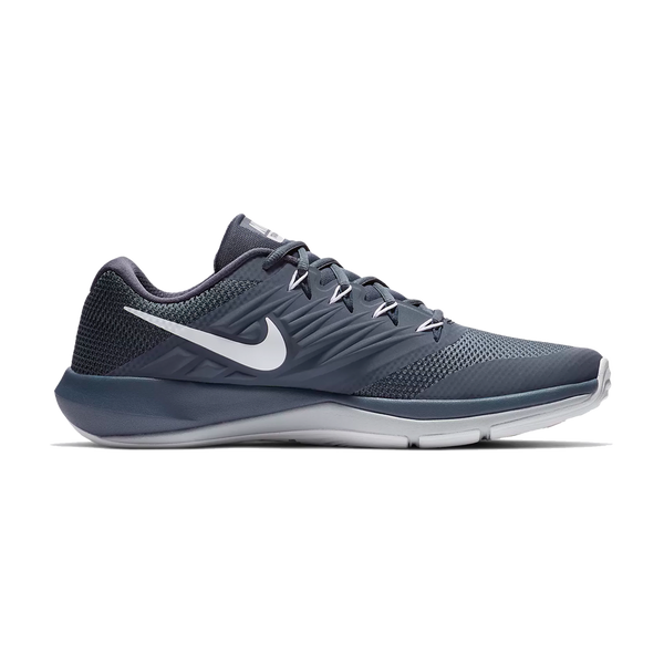 Nike Men's Lunar Prime Iron II Thunder Blue/White