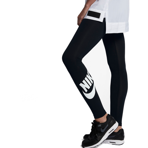 Nike Women's NSW HW Leg-a-see Legging Black
