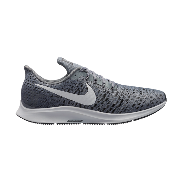 Nike Men's Air Zoom Pegasus 35 Cool Grey/Pure Platinum