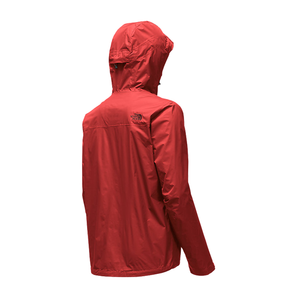 The North Face Men's Venture Jacket Cardinal Red