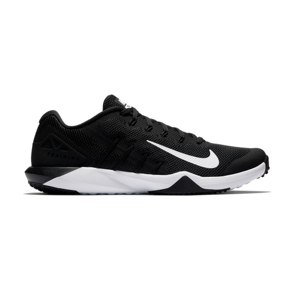 Nike Men's Retaliation Trainer 2 Training Shoe Black/White