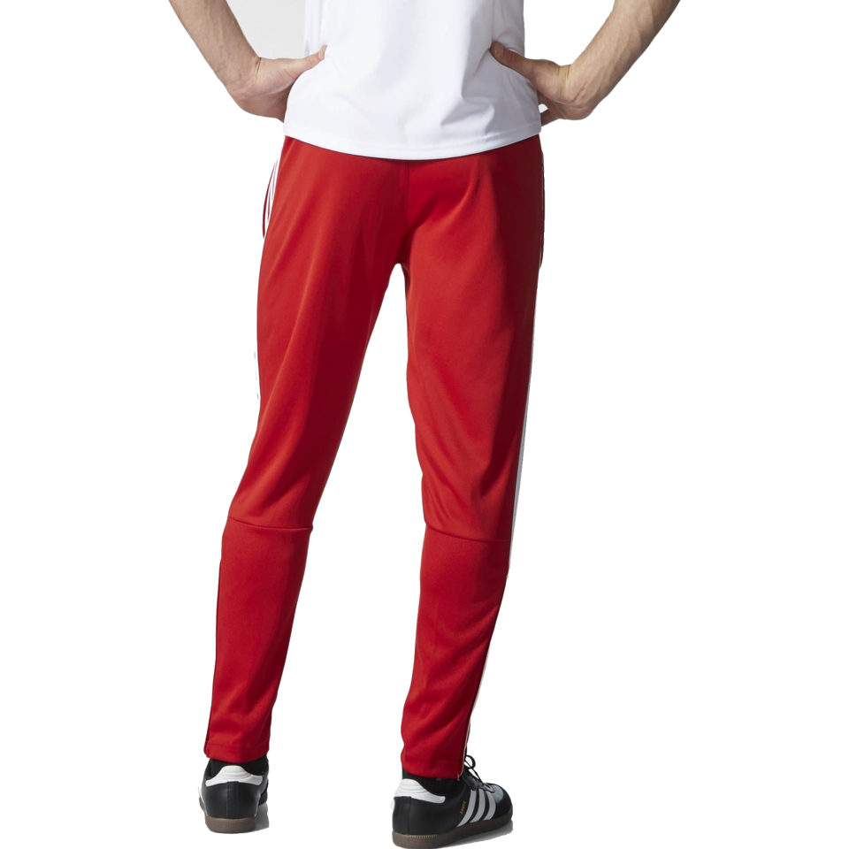 Adidas Men's Tiro Training Pant Pow Red
