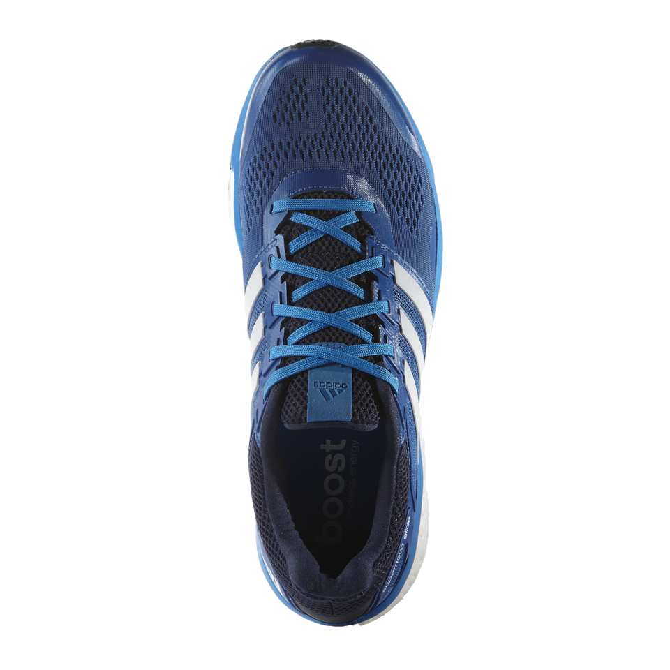 Adidas Men's Supernova Glide 8 Blue