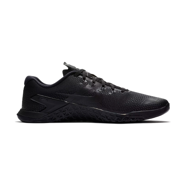 Nike Men's Metcon 4 Black/Black